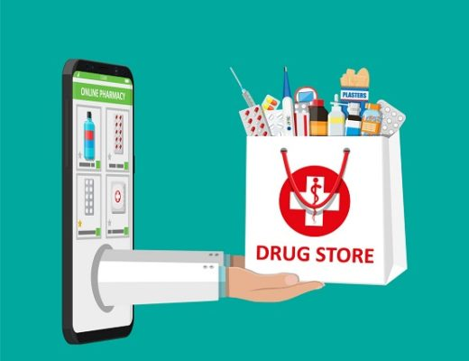 Reasons For Choosing An Online Pharmacy Store