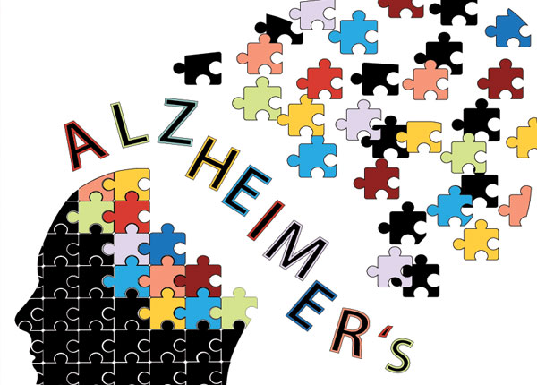 Alzheimers medicine