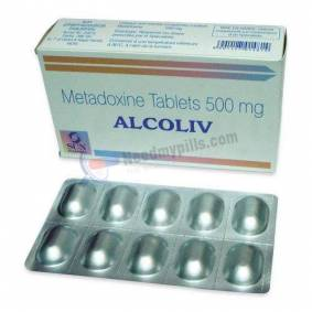 Alcoliv 500mg