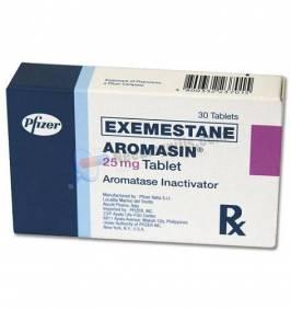 Aromasin 25 Mg