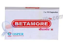 Betamore 500 Mg
