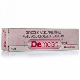 Demelan Cream 15gm