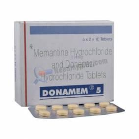 Donamem 5 Mg
