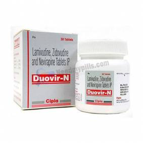 Duovir-N (150+200+300mg)