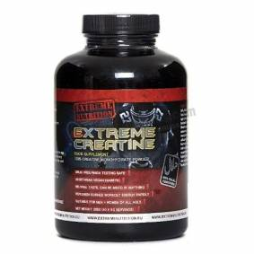 Extreme Creatine Powder