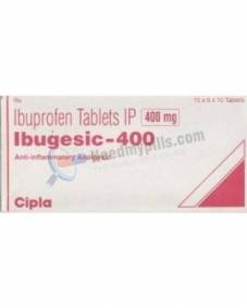 Ibugesic 400 Mg