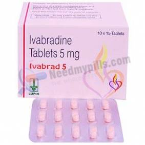 Ivabrand 5mg