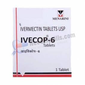 Ivecop 6 Mg