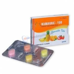 Kamagra -100 (Chewable)