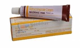 Nizral Cream 2%