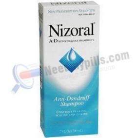 Nizral Shampoo 30ml