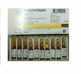Proluton Depot 250mg