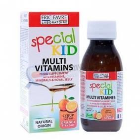 Special Kids Multivitamins