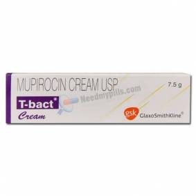 T-Bact Cream 7.5gm