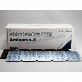 Amlopres 5mg