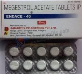 Endace 40 Mg