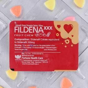 Fildena xxx Chewable