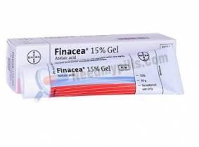 Finacea Gel 15%