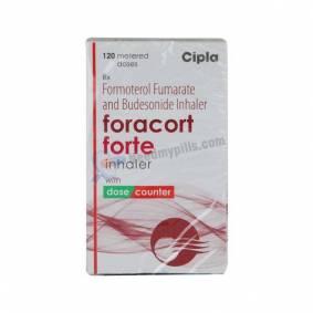 Foracort Forte Inhaler 12/400mcg