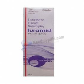 Furamist Nasal Spray 120 Metered Doses