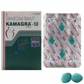Kamagra Gold 50 Mg