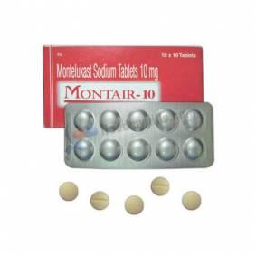 Montair 10 Mg
