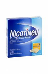 Nilcotinell Patches 35mg