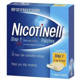 Nicotinell Patches 52mg