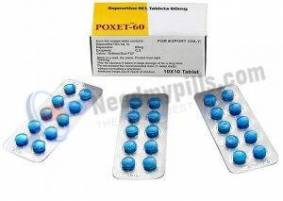 Poxet 60mg