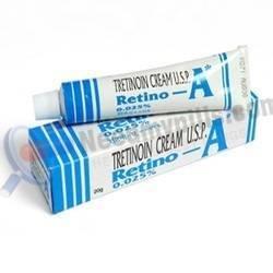 Retino-A 0.025% Cream