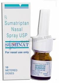 Suminat Nasal Spray 10 Metered Dose