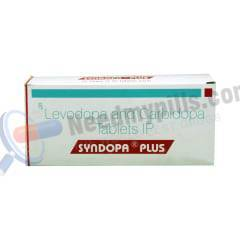 Syndopa 125 Mg