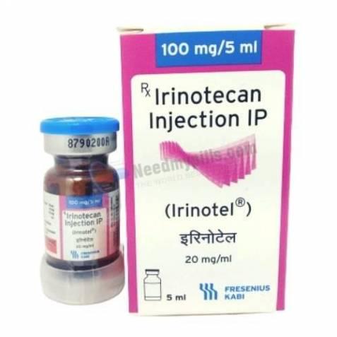 Irinotel 100 Mg Injection USA