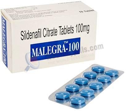 Malegra 100 Mg USA